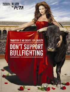 dont-support-bullfighting